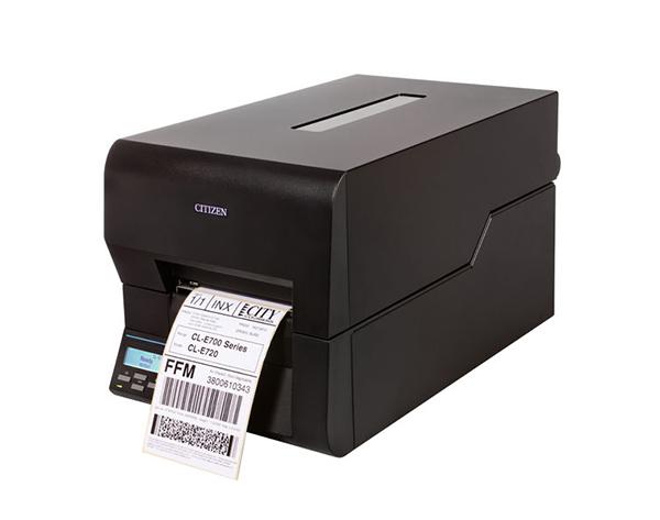 UINOU Impressora CITIZEN CLE 720