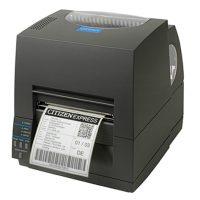 Impressora CITIZEN CLS 621 | UINOU - Soluções de Impressão e Codificação