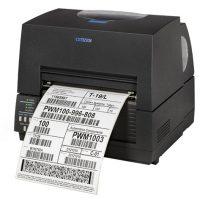 CITIZEN CL-S6621 - UINOU - Soluções de Impressão e Codificação