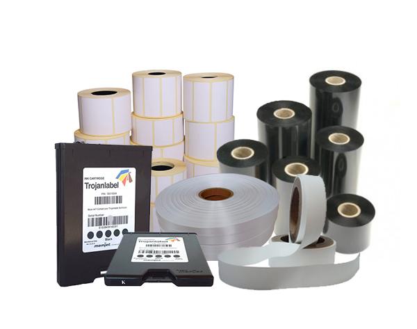 Uinou - Print & Solutions - Soluções de Impressão e Codificação - Consumíveis