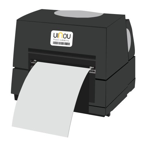 Uinou - Print & Solutions - Soluções de Impressão e Codificação - Drivers