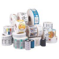 Rótulos Prontos a Aplicar | UINOU - Soluções de Impressão e Codificação
