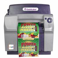 Impressora QuickLabel Astronova QL800