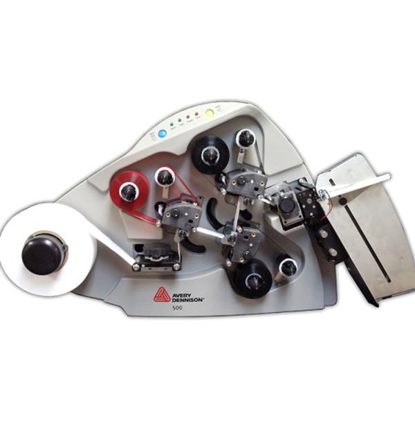Impressora AVERY DENNISON SNAP 500 2+1
