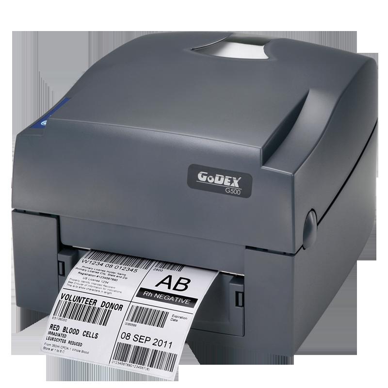 Impressora Godex G500