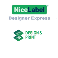 UINOU NiceLabel Designer Express